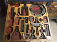 1951 Matra Tool Box