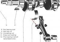 connecting rod 2L
