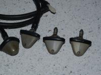 M-288 headlamp-washer system