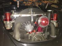 1966 Karmann Kabriolett project