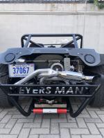 A-1 exhaust