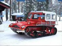 Snowtrac