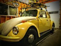 1970 Beetle (Work in Progress)