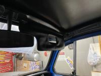 redoing the interior parts-72 super beetle