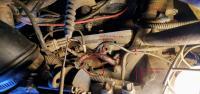 coolant manifold subaru conversion