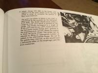 VW 58-60 Workshop Manual