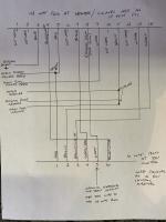 Espar 801 wiring