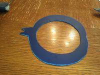 Alternator ring