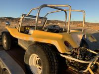 Unknown VW Dune Buggy