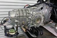 Porsche 915 transmission