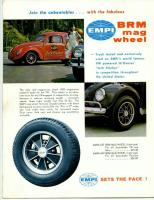 EMPI BRM Mag Wheel Ad
