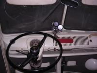 1966 Sundial camper dash