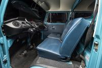 1968 Single Cab Sells at Barrett Jackson Scottsdale