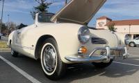 1966 Karmann Ghia convertible