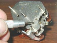 VDO Clock repair photos