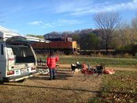 Potosi camping