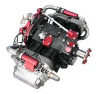 VW Aircraft Engine