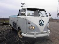 da work truck!