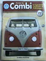 Vw 1/8 scale