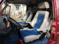 My new Recaro seats
