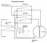 IC Fan wiring plan