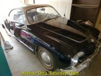 1959 Ghia