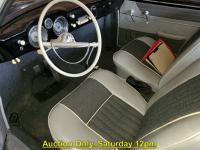 1959 Karmann Ghia coupe
