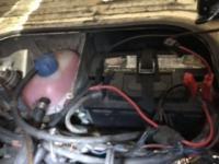 Aaz conversion 82 westy diesel