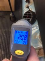 Chinese diesel heater