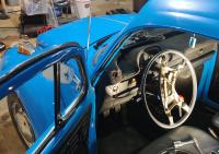 73 SB Wheel Slip