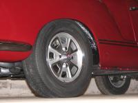 2 liter Fuchs wheels