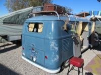 Buses By The Bridge XXIV, Lake Havasu Arizona, January 2020