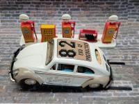 TN Oval VW