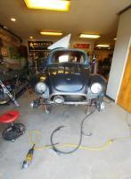 Jerrys Baja Build