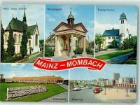 Mainz-Mombach