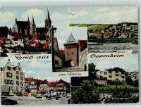 Panel Van in Oppenheim