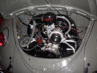 40HP big bore
