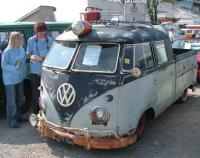 Volksworld 2005 - for sale