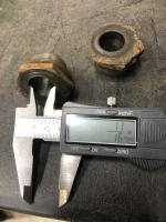 Thing 181 Eccentric bushing measurements