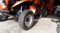 kickout 2.0 front tires