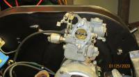 Turn key motor