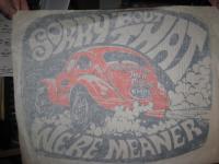 Vintage EMPI Iron On