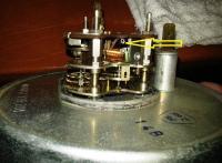 1966 Kienzle Clock