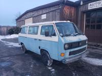 1983 Vanagon Diesel