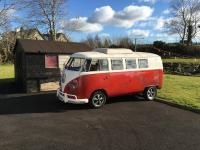 Splitty in Co. Mayo, Ireland