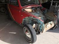 1962 Baja Convertible