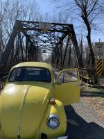 Bug Route 66