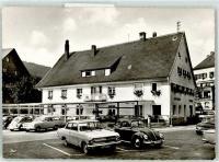 Ragtops in Lenzkirch