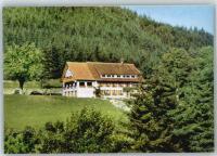 Saig, Hochschwarzwald
