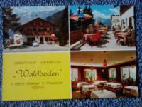 Walten, S. Tirol